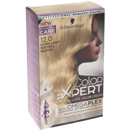 Color Expert 12.0 Ultra Light Natural Blonde - 61% rabatt