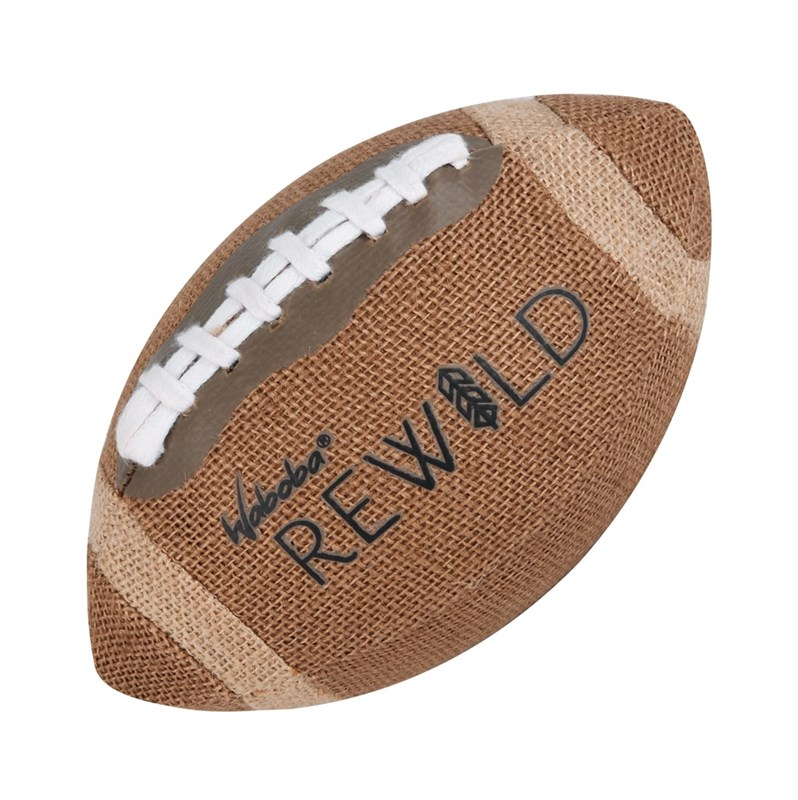 Waboba Rewild - Football 22cm (702001)