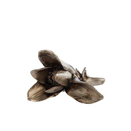 Pyntegjenstand Serafina Magnolia Gull
