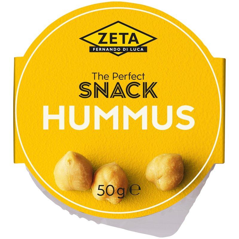 Hummus - 22% rabatt