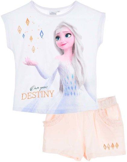 Disney Frozen Set, White, 8 År