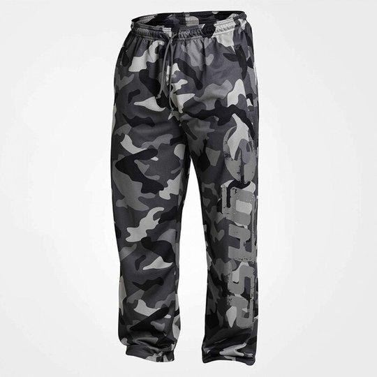 Original Mesh Pants, Tactical Camo
