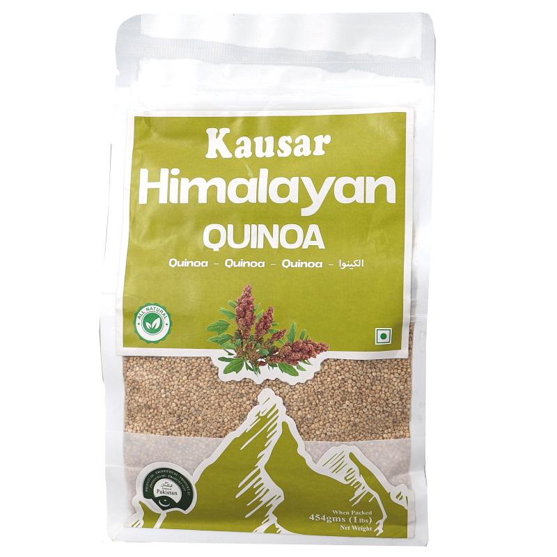 Quinoa - 25% rabatt