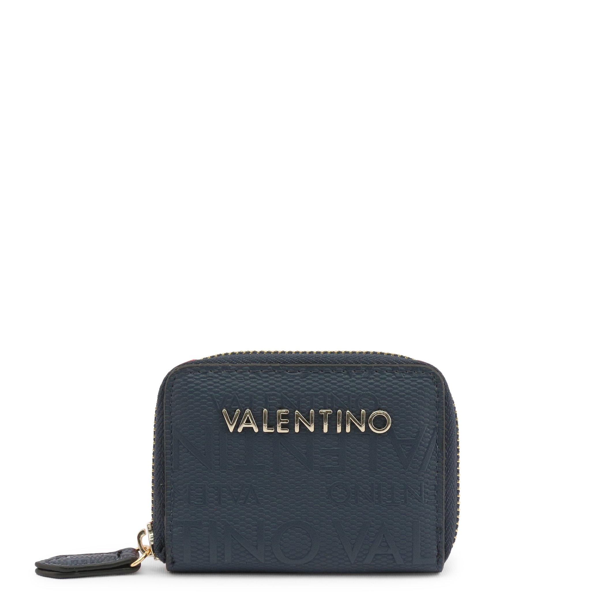Valentino by Mario Valentino Women's Wallet Various Colours WINTERDORY-VPS3MP139 - blue NOSIZE