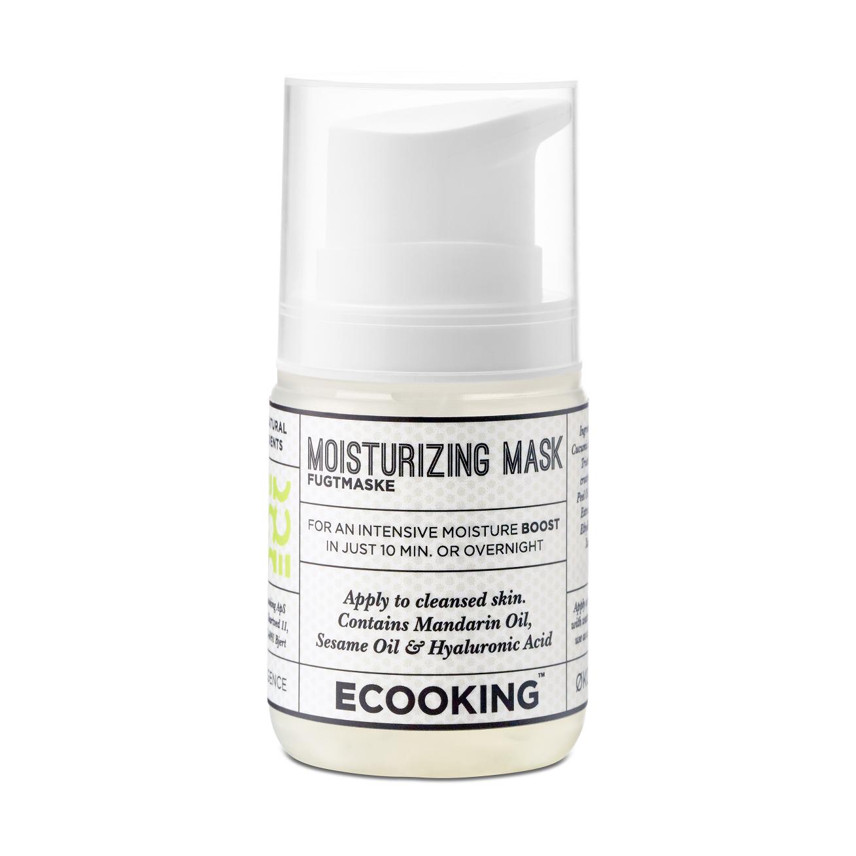 Ecooking - Moisturising Mask 50 ml