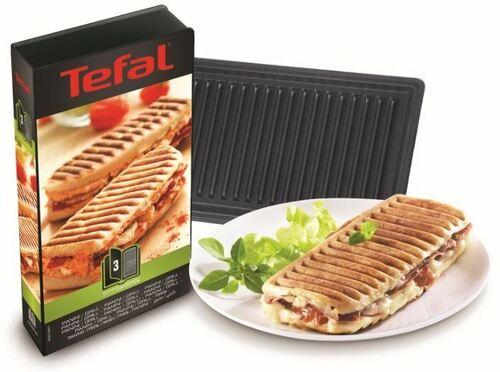 Tefal Snack Collection Panini Smörgåsgrill