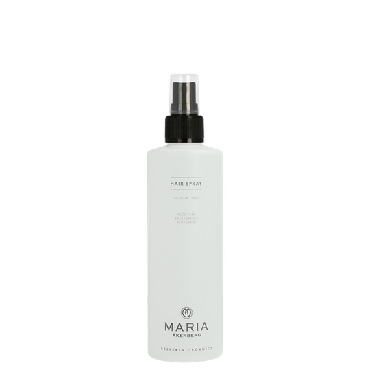 Hair Spray Organic, 250 ml
