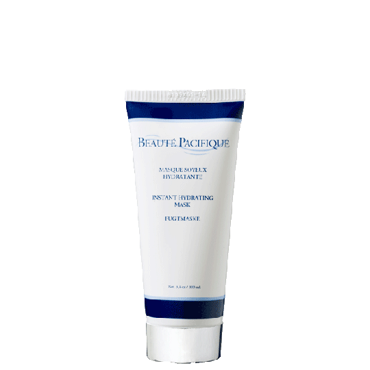 Instant Hydrating Mask, 100 ml