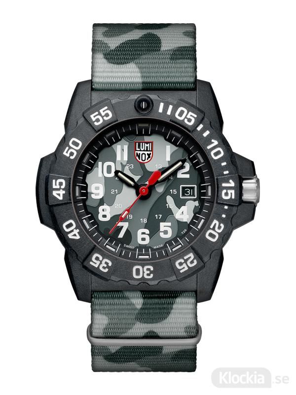 Luminox Navy SEAL XS.3507.PH.L