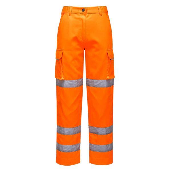 Portwest LW70 Jacka Hi-Vis orange XS