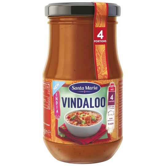 Vindaloo-kastike - 33% alennus