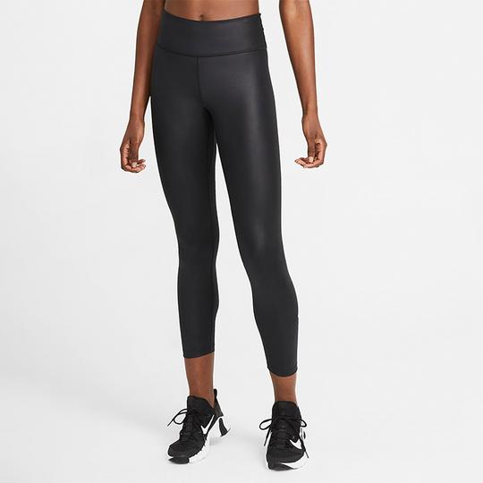 Nike Wmn One FL Bra, Black