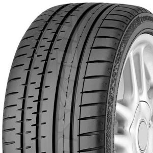 Continental Contisportcontact 2 225/45WR17 91W * RunFlat