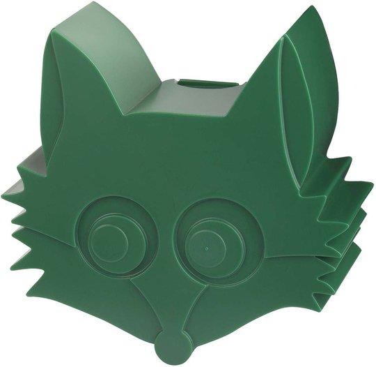 Blafre Matboks Mini Rev, Mørkegrønn