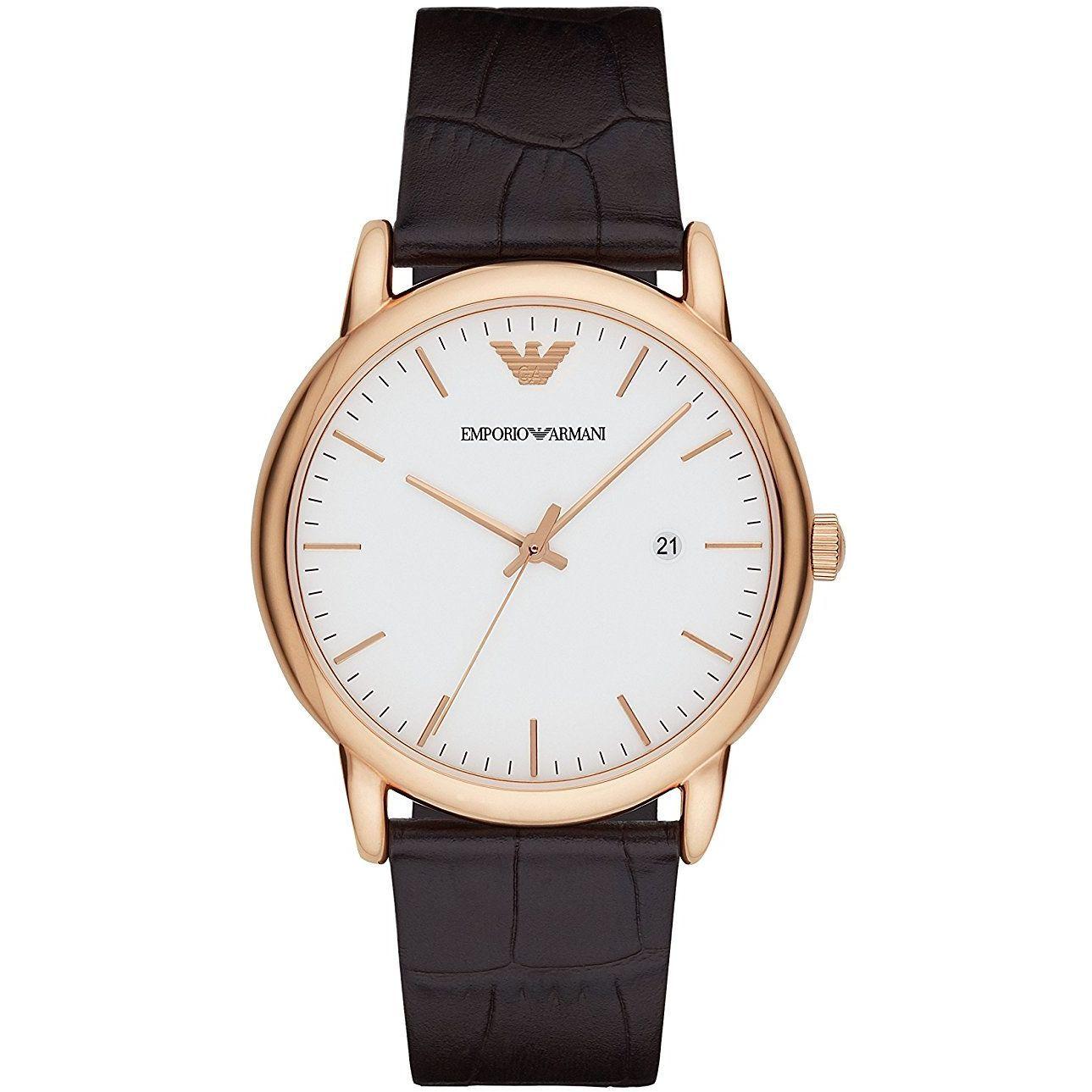 Emporio Armani Men's Luigi Watch AR2502