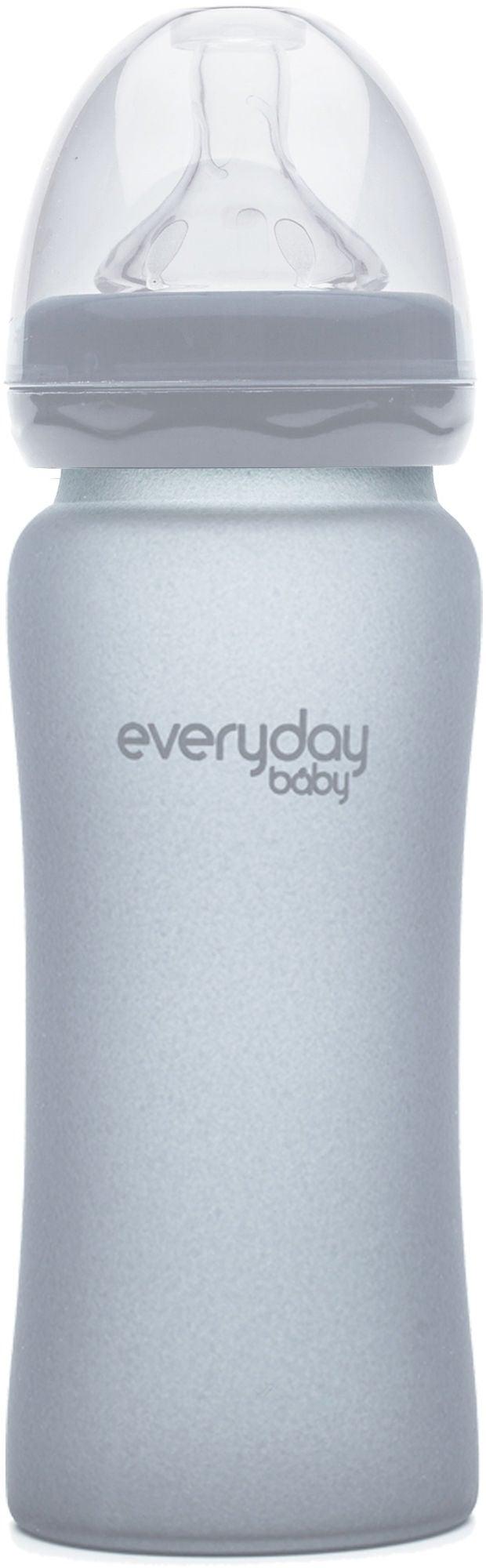 Everyday Baby Nappflaska 300 ml, Quiet Grey