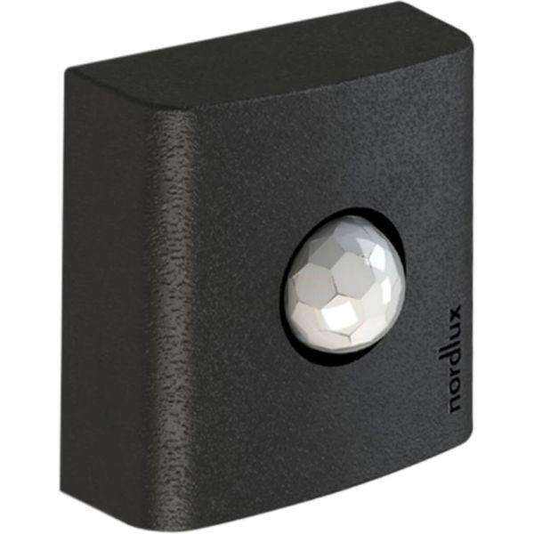 Nordlux SMARTLIGHT 49091003 Anturi IP54 Musta