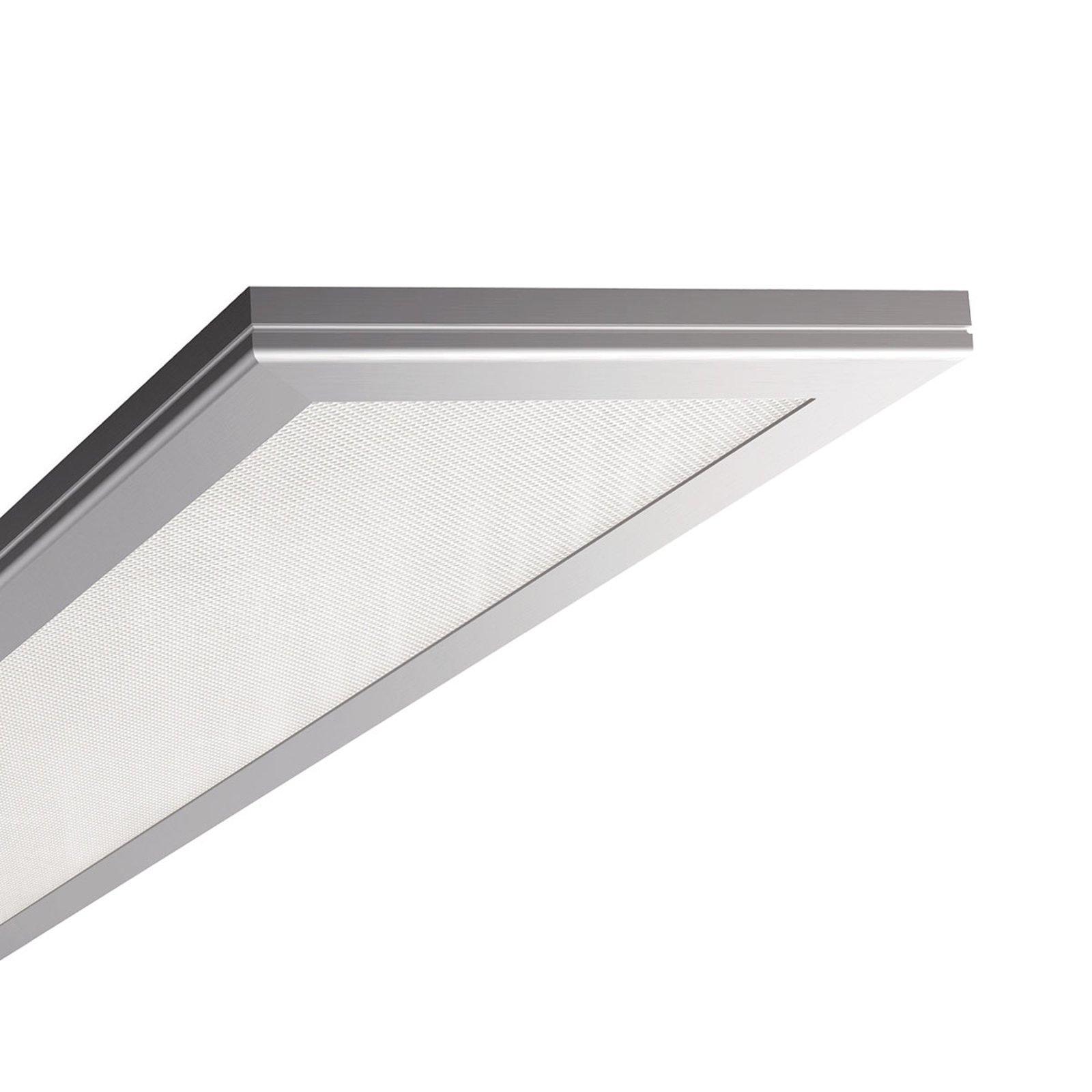 Mikroprismatisk LED-taklampe Visula BAP 150