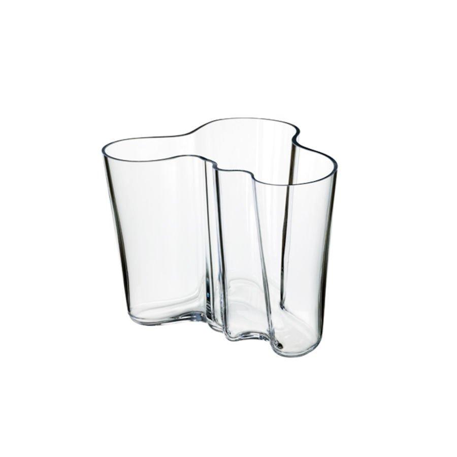 Iittala Alvar Aalto Vase 16cm