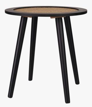 Framey pöytä musta