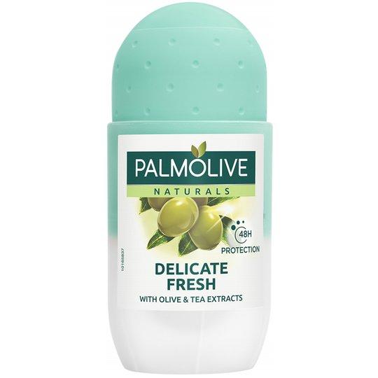 Deodorant Roll-on Delicate Fresh - 25% rabatt