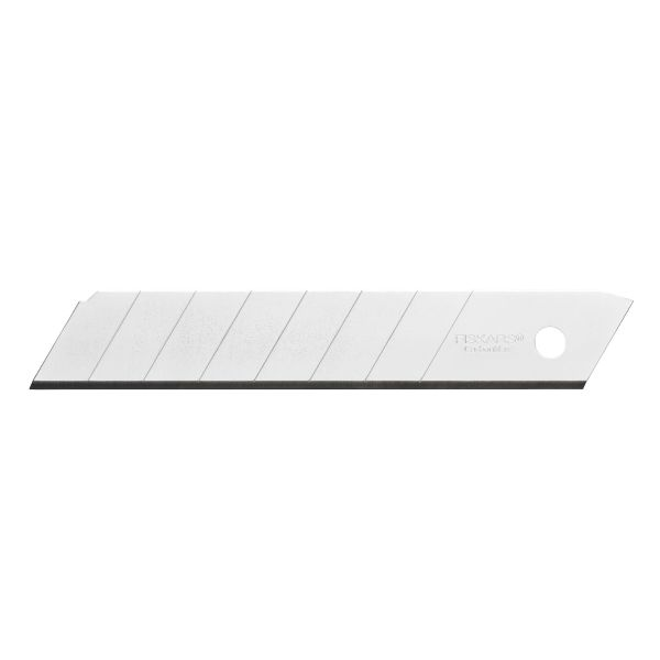 Fiskars CarbonMax Bladsett 25 mm 10-pakning