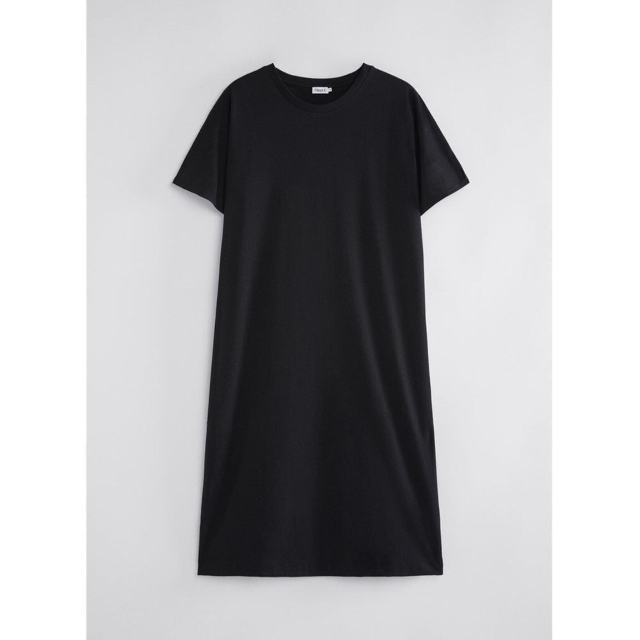 Effie T-Shirt Dress
