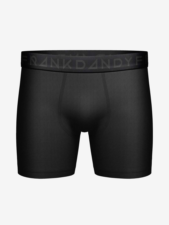 Frank Dandy Legend Mesh Long Boxer