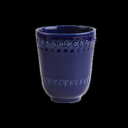 DAISY Kopp Mørkeblå 35 cl