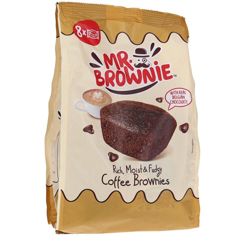 Brownies Kaffe & Choklad - 25% rabatt