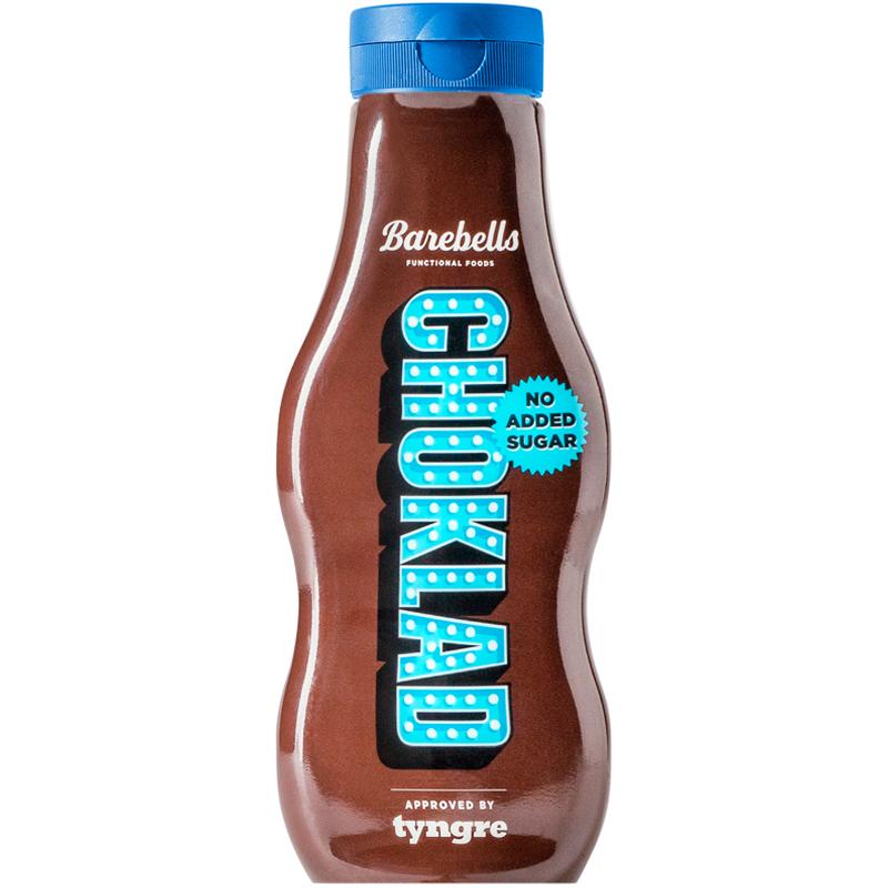 Chokladsås - 78% rabatt