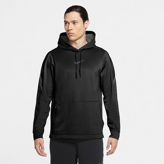 Nike Pro Hood, Black