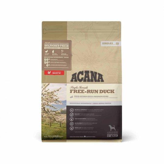 Acana Dog Free-Run Duck (2 kg)