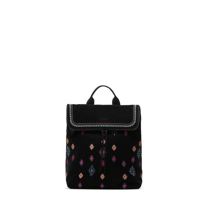 Desigual Women's Backpack Various Colours 319684 - black UNICA