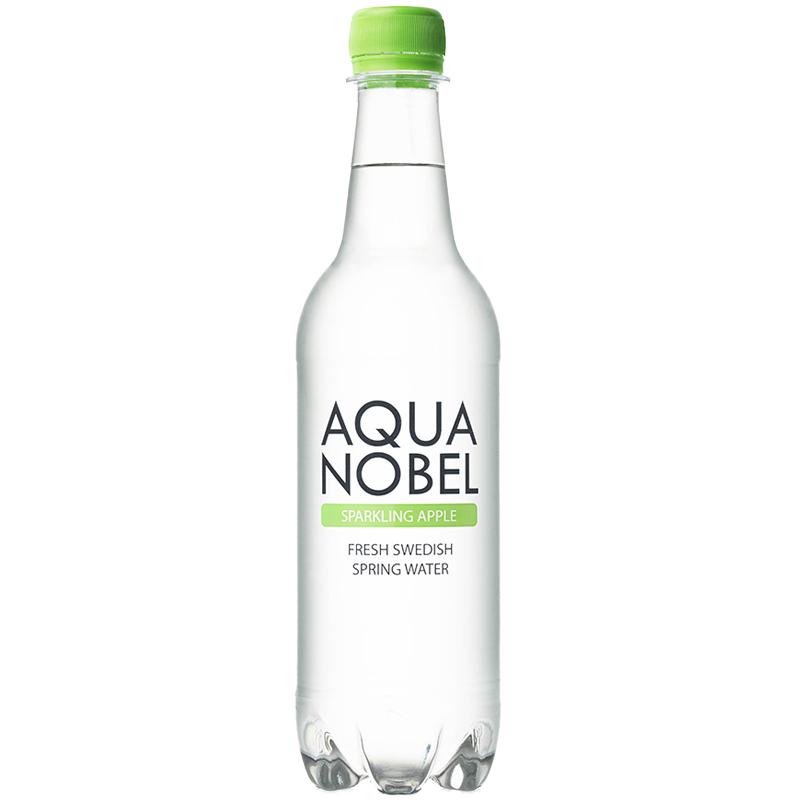 Kolsyrat Vatten Äpple 50cl - 61% rabatt