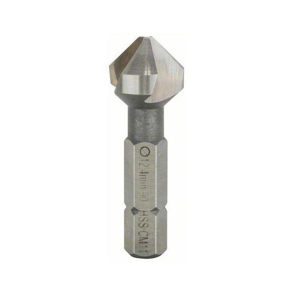 Bosch 2608596407 Konforsenker med sekskantskaft 12,4 x 35 mm