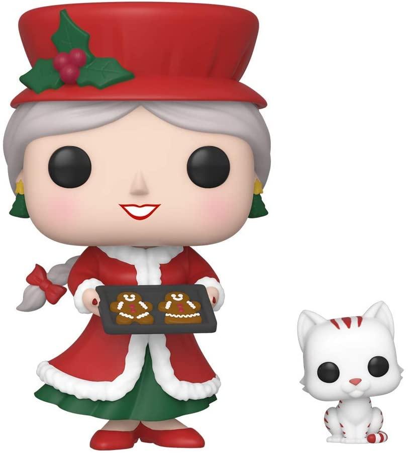 Funko POP! - Funko: Holiday - Mrs. Claus (44425)
