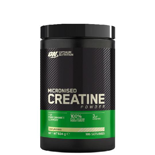 Creatine Powder, 600 g