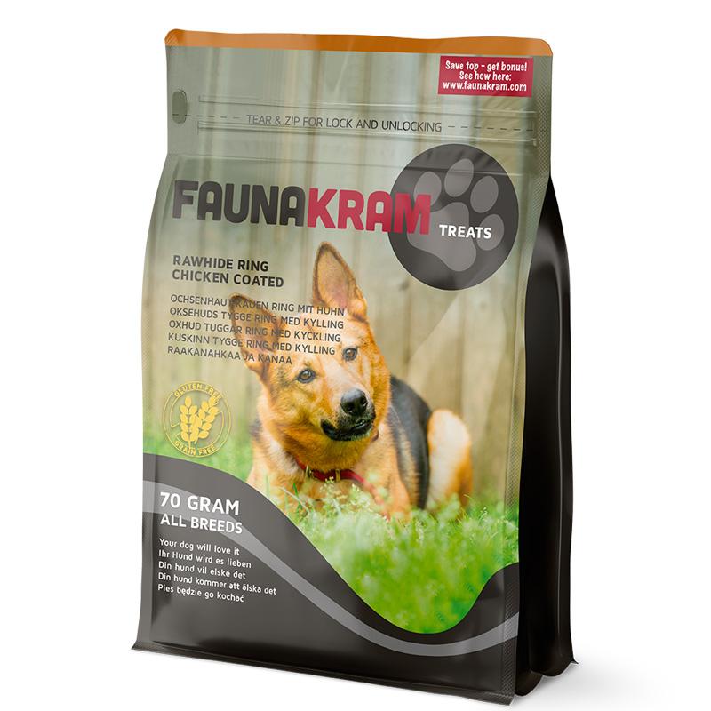 Hund godisring - 44% rabatt