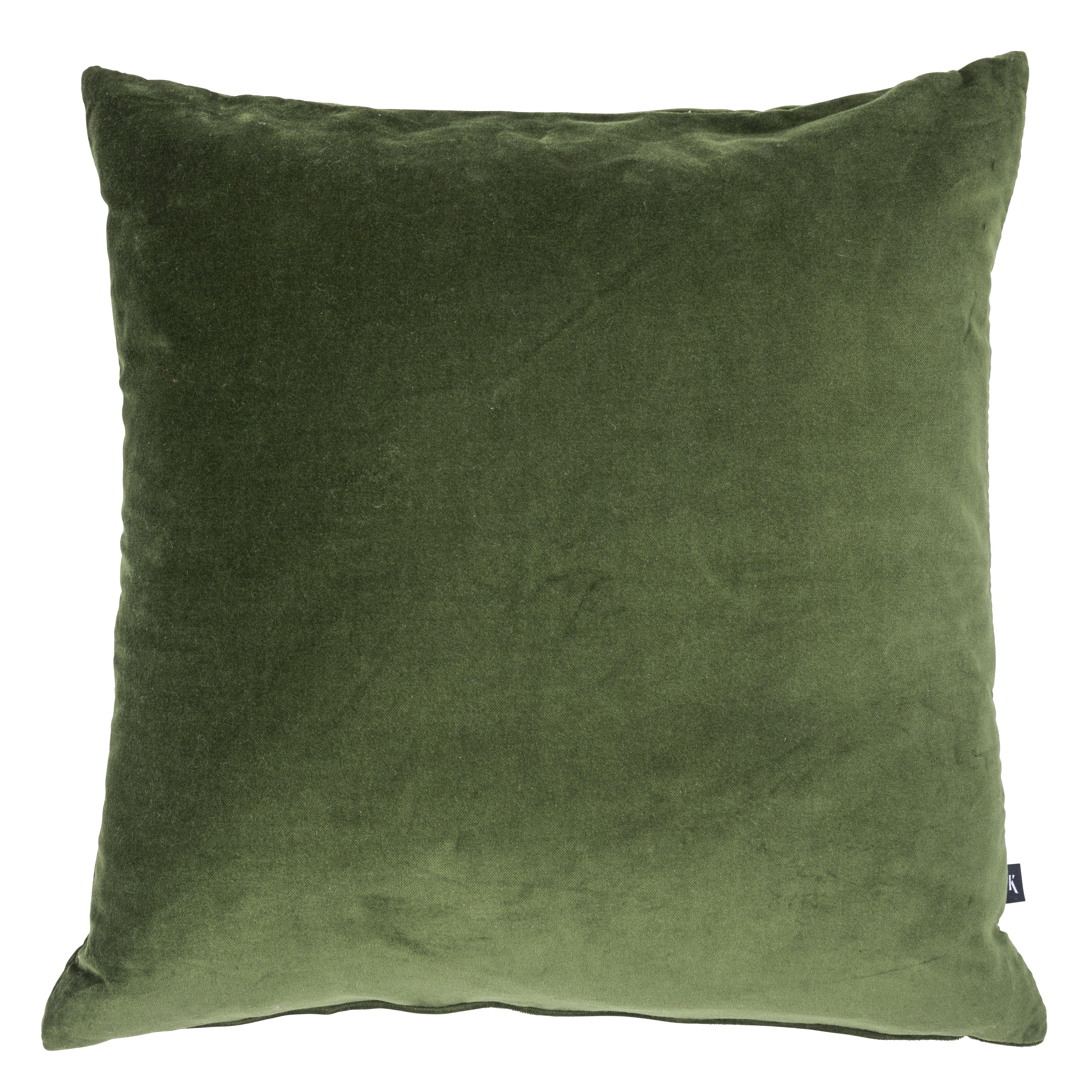 Putetrekk Dolores grønn