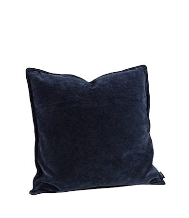 KELLY PLAIN CC 60x40 midnight blue