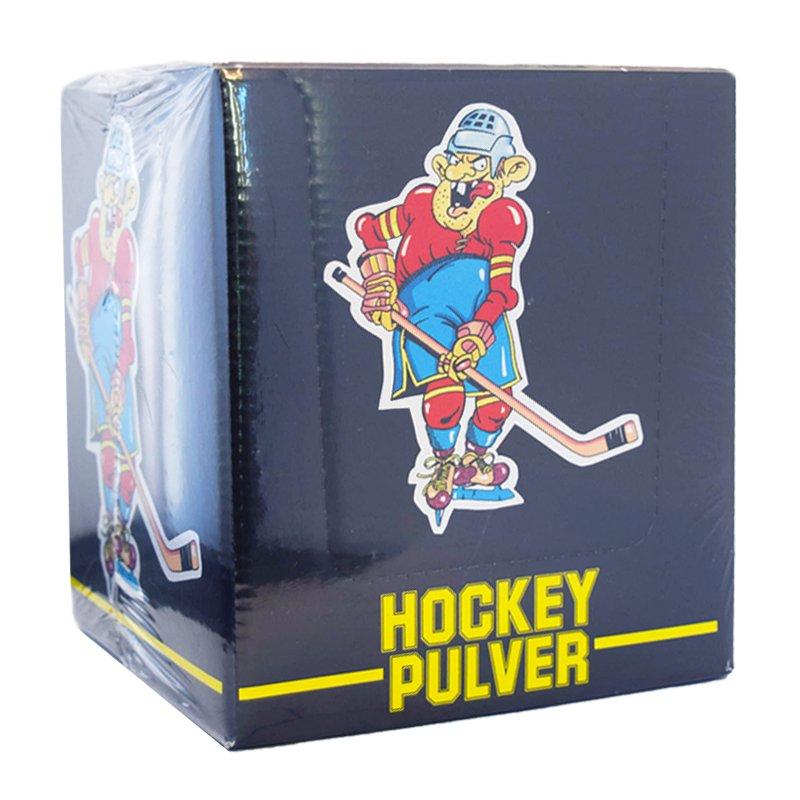 Hockeypulver Supersurt - 75% rabatt