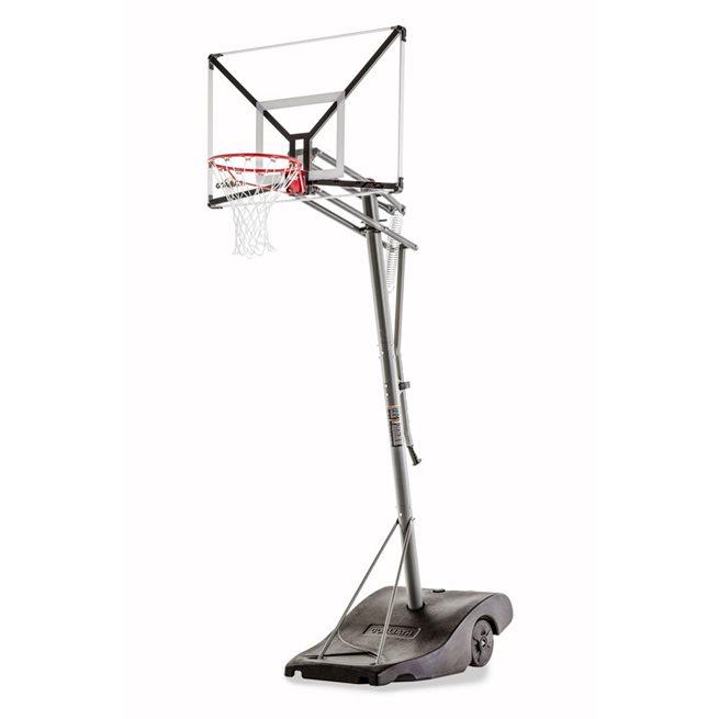 Hammer Basketball Goaliath Portable Basketball Hoop Gotek 50, Basket