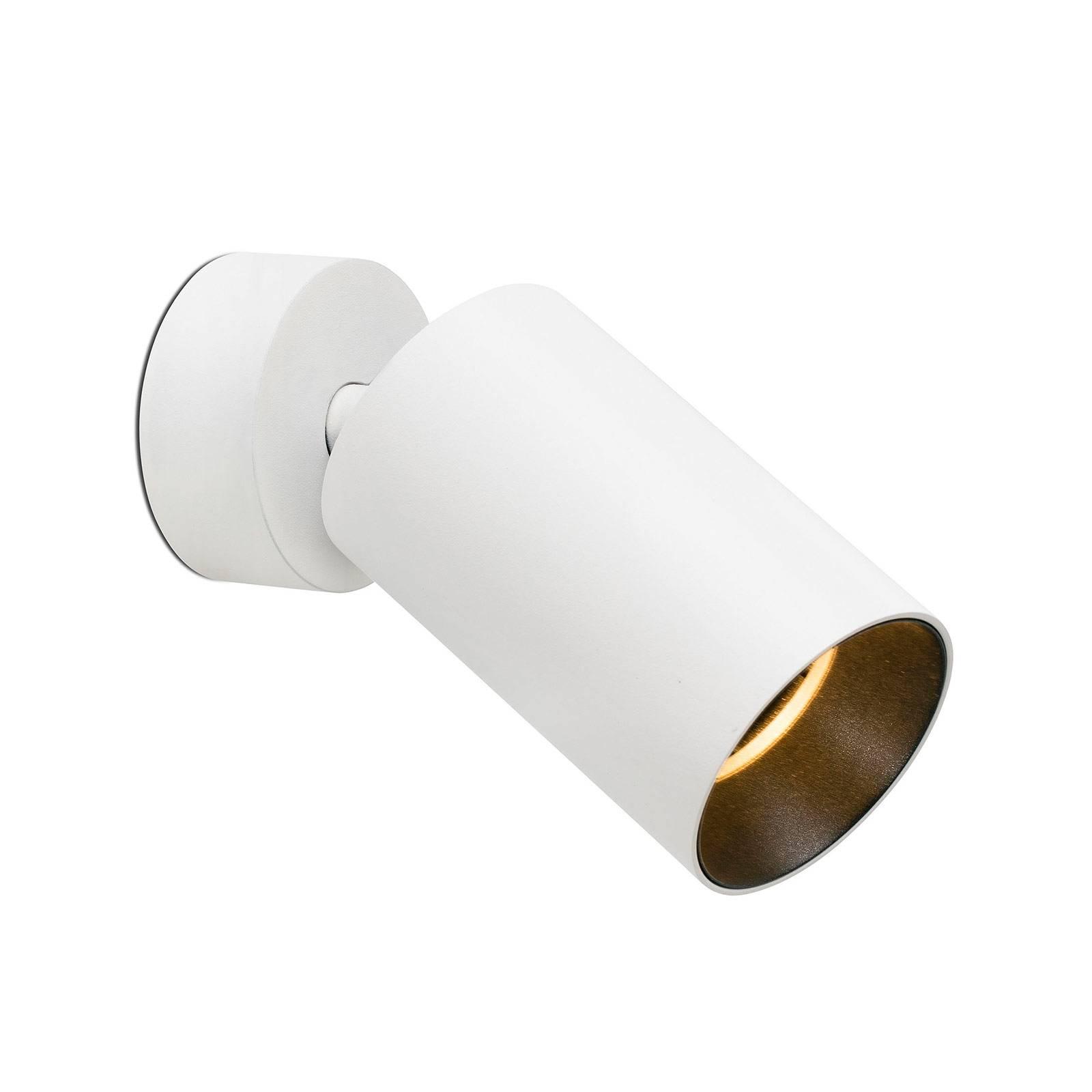 LED-kohdevalo Stan, valkoinen