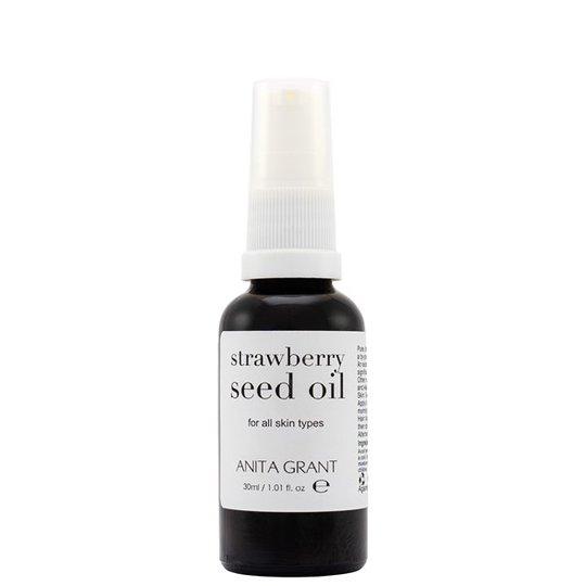 Anita Grant Strawberry Seed Oil, 30 ml