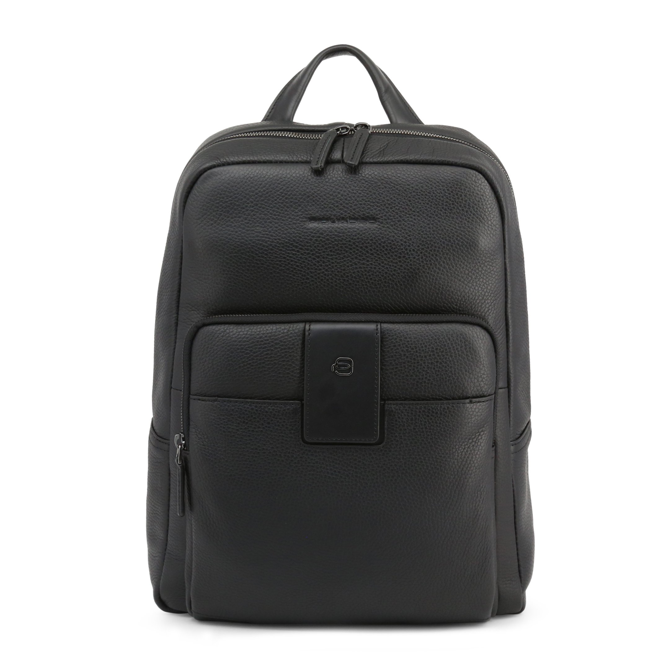 Piquadro Men's Backpack Various Colours CA3999S86 - black NOSIZE
