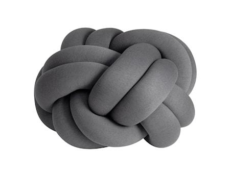 Knot Sittpuff XL Grey