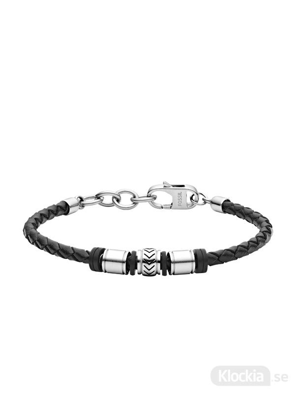Herrsmycke FOSSIL Armband Classics JF03385040