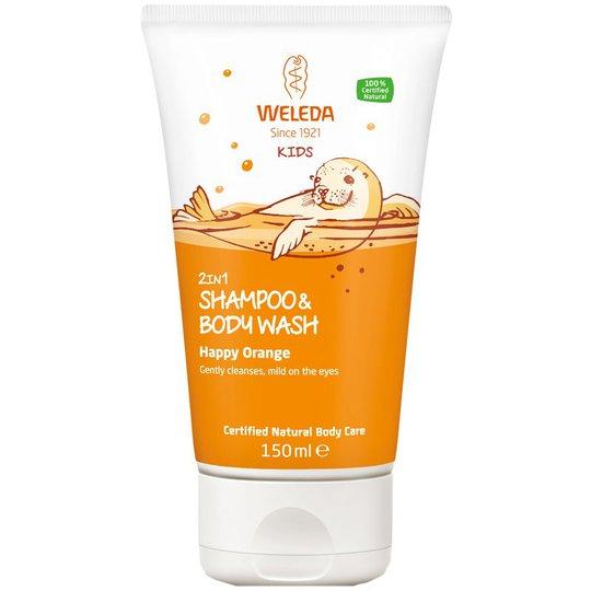 Shampo & Tvål Apelsin - 58% rabatt