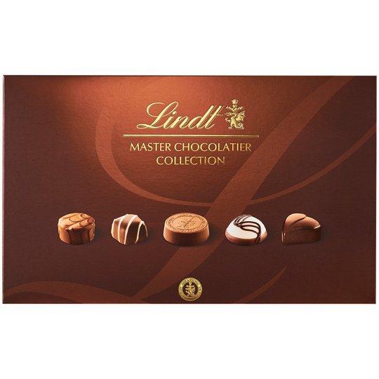Chokladpraliner - 28% rabatt